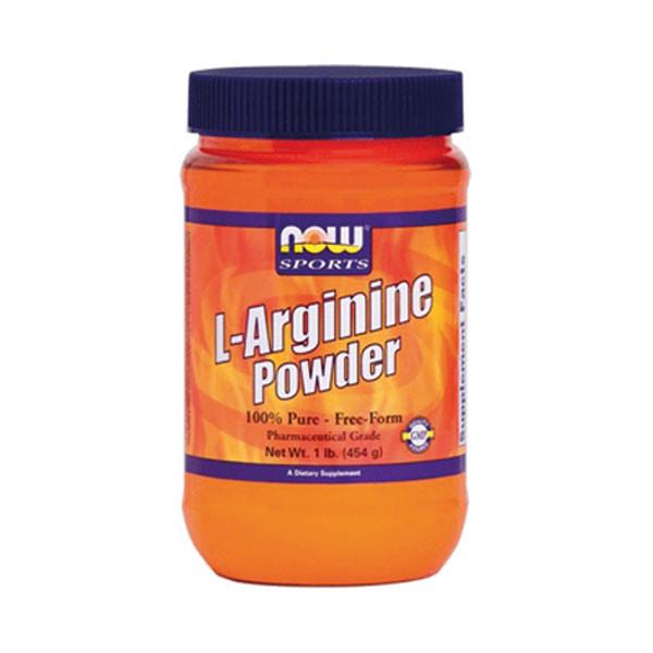 Arginine Powder 454g