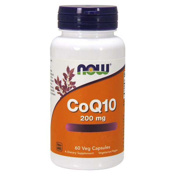 CoQ10 200mg