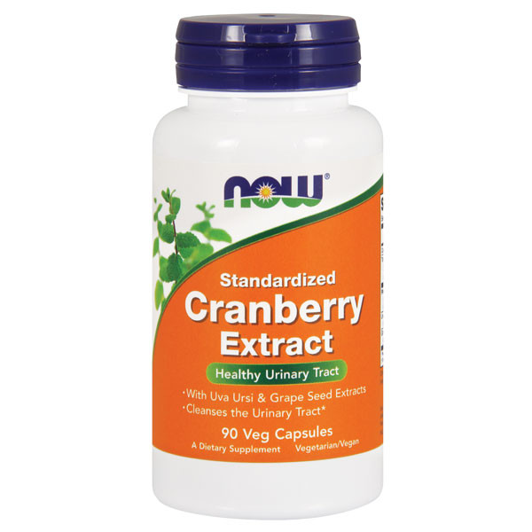 Standardized Cranberry Extract