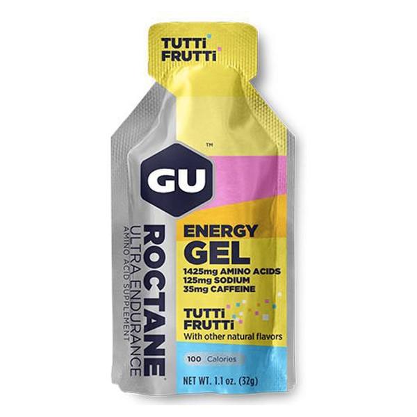 Roctane Ultra Endurance Energy Gel Caffeina
