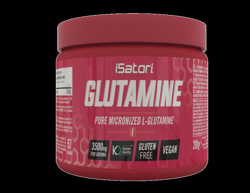 Glutamine 200 g