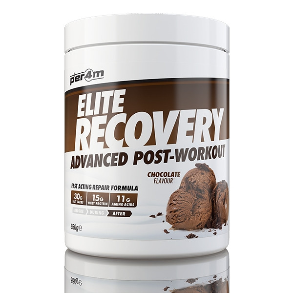 Elite Recovery 650gr