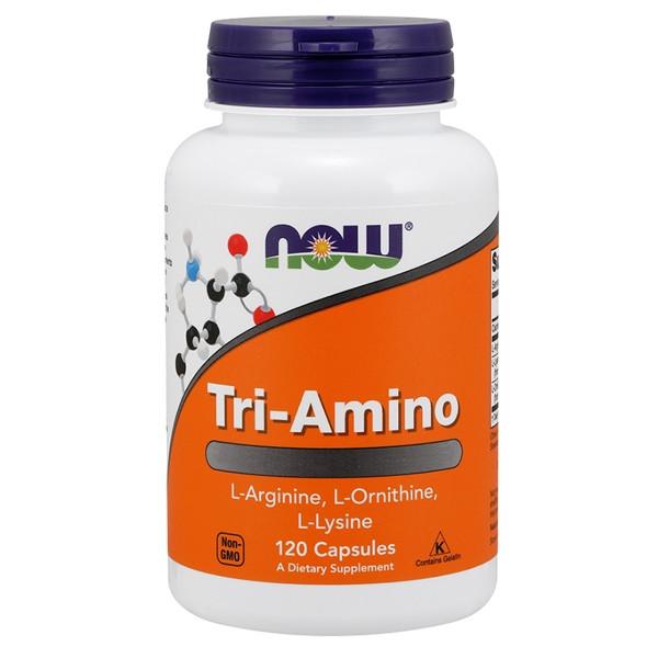 Tri-Amino 120 caps