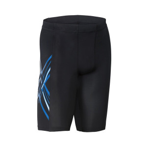 ICE X COMPRESSION SHORTS MAN