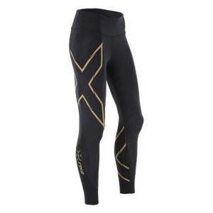 MCS RUN COMPRESSION TIGHT Woman