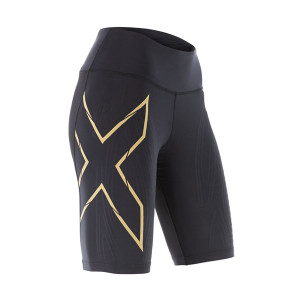 MCS RUN COMPRESSION SHORT Woman