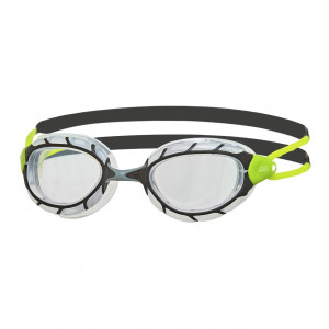 Predator Ultra Fit (Clear/Black)
