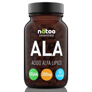 NATOO Essential ALA 300mg