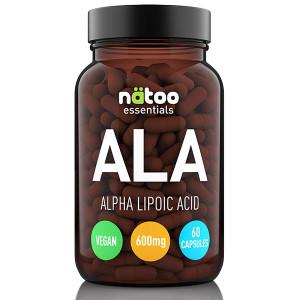 NATOO Essentials ALA 600mg