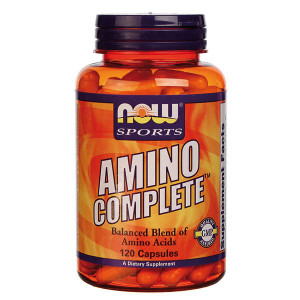 Amino Complete 120 cps
