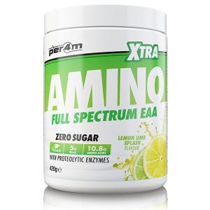 Amino Xtra Essential 420 gr