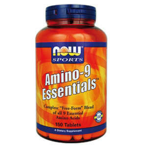 Amino-9 Essentials 150 cpr