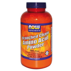 Branch Chain Amino