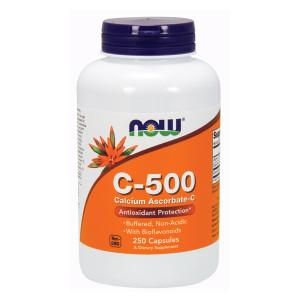 C-500 Ascorbate 250 cps