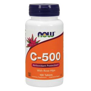 C-500 RH 100 cpr