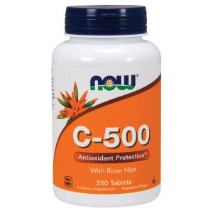 C-500 RH 250 cpr