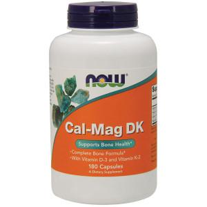 Cal-Mag DK 180 caps