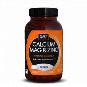 Calcium & Magnesium & Zinc 60 comp