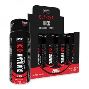 Guarana Kik Shot 12x80ml