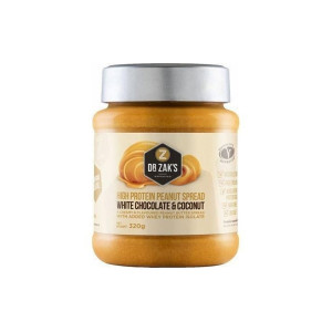 High Protein Peanut Spread 320gr