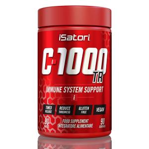 Vitamin C-1000 TR 90 cpr