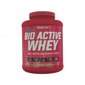 100% Bio-Active Whey 2 kg