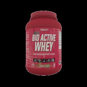 100% Bio-Active Whey 900 gr