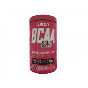 BCAA 400 cpr