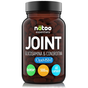Natoo Essentials JOINT Glucosamina & Condroitina