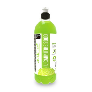 L-carnitine liquid 12 bott. 700 ml