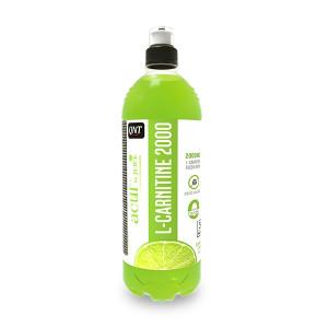 L-carnitine liquid 12 bott. 700 ml