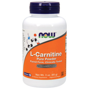 Carnitine Tartrate 1000mg 50 cpr