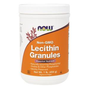 Lecithin Gran NON-GMO