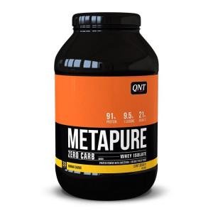 Metapure Zero Carb 900 gr