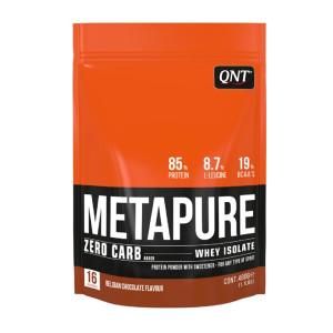 Metapure Zero Carb 480gr