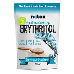 NATOO Eritritolo - Erythritol 500gr
