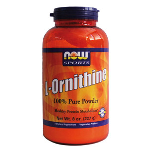 Ornithine Powder 226g