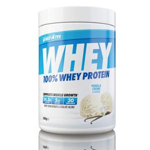 100% Whey Protein 900gr