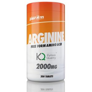 Pure Arginine 2000 200cpr