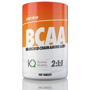 BCAA 100cpr