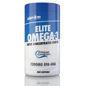 Elite OMEGA-3 200perle