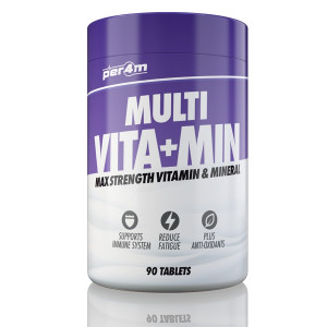 Multi-Vitamins 90tabs