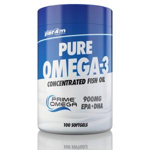 Pure OMEGA-3 100perle