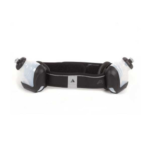 Sync2 Cintura con due borracce