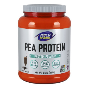 Pea Protein 909 g