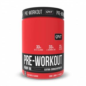 QNT Pre-Workout 300gr