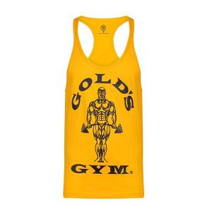Gold's Gym Muscle Joe Premium Canottiera