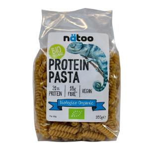 Natoo Fusilli Pasta Proteica BIO (31%) 350gr