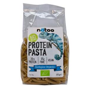 Natoo Ritorti Pasta Proteica BIO (31%) 350gr
