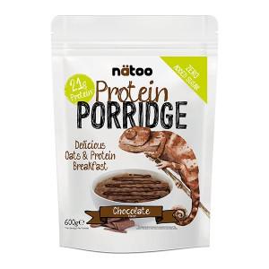 NATOO Protein Porridge 600g